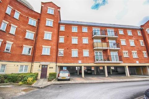 2 bedroom flat for sale - Brookbank Close, Cheltenham, GL50