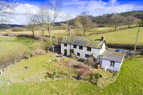 3 bedroom country house for sale - Montgomery, Powys, SY15