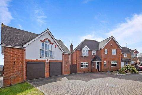 4 bedroom detached house for sale - Chancellor Avenue, Springfield, Chelmsford