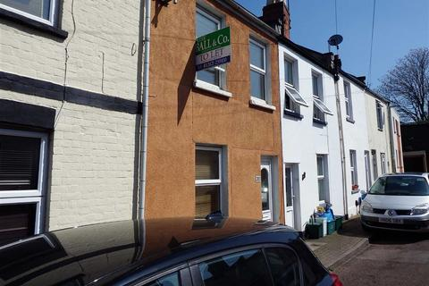 2 bedroom terraced house to rent - Bloomsbury Street, Close To Town Centre, Cheltenham