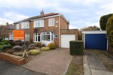 3 bedroom semi-detached house for sale - Westwood Road, Newcastle Upon Tyne