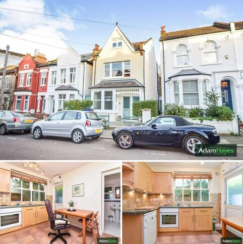 Studio to rent - Durham Road, East Finchley, N2