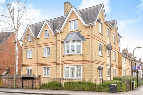 1 bedroom flat for sale - Bullingdon Road, Oxford, OX4