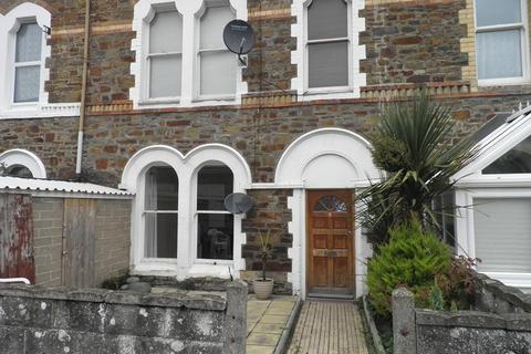 1 bedroom flat for sale - Nelson Terrace, Westward Ho, Bideford