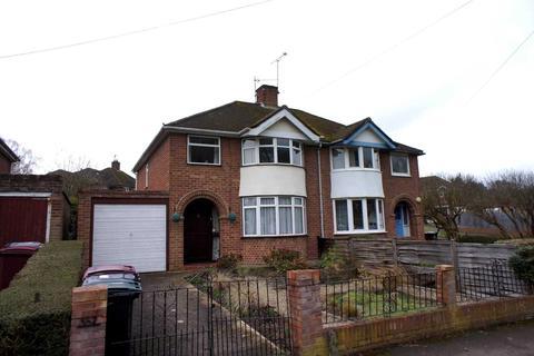 3 bedroom semi-detached house for sale - Hemdean Road, Caversham