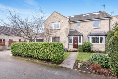 6 bedroom detached house for sale - BOUNDARY CLOSE, BAILDON, SHIPLEY, BD17 6RH