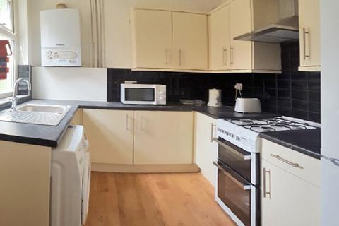 4 bedroom detached house to rent - Rusholme Grove, Manchester M14