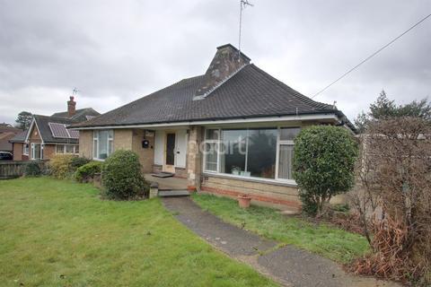 2 bedroom bungalow for sale - Thelda Avenue, Keyworth, Nottinghamshire