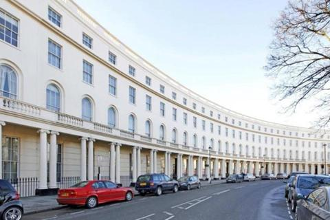 2 bedroom apartment to rent - Park Crescent, London W1, W1B