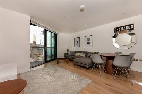 2 bedroom apartment to rent - Four Riverlight Quay, Nine Elms Lane, Vauxhall, London, SW11