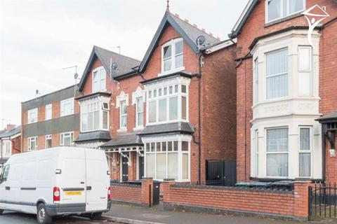 1 bedroom flat to rent - Gillott Rd, Edgbaston, Birmingham,B16 0RU