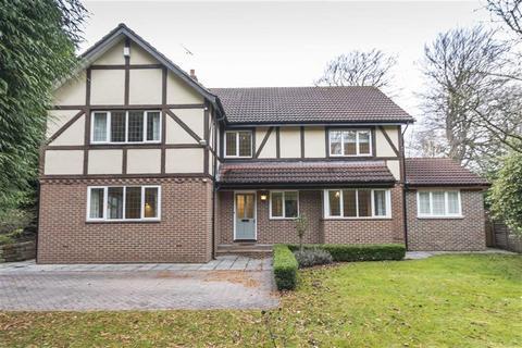 5 bedroom detached house for sale - Hookstone Road, Harrogate, HG2
