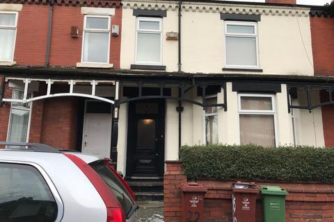4 bedroom detached house to rent - Kensington Avenue, Manchester M14