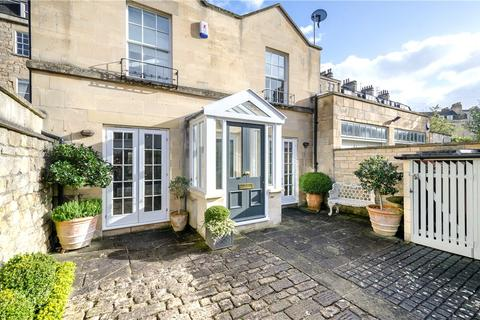 2 bedroom detached house for sale - Daniel Mews, Bath, Somerset, BA2