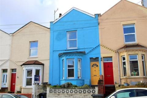 3 bedroom terraced house for sale - Greville Street, Southville, Bristol, BS3