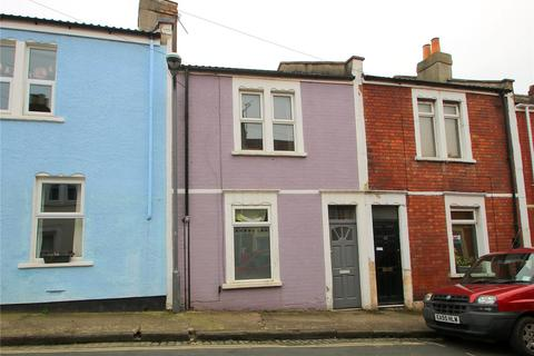 2 bedroom terraced house for sale - Fairfield Place, Southville, Bristol, BS3