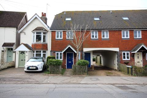 3 bedroom terraced house to rent - Meadow View, Henfield Road, Woodsmill Close, Small Dole BN5