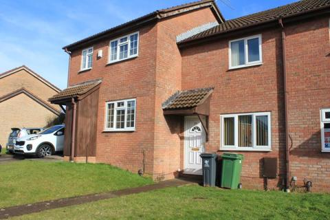 2 bedroom property for sale - Brynheulog, Cardiff