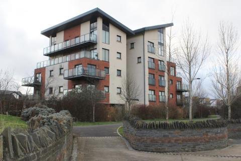 1 bedroom property for sale - Blaina Court, Alicia Close, Newport