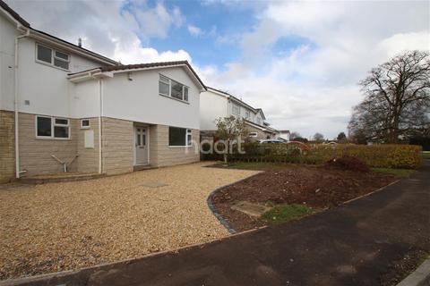 4 bedroom detached house to rent - Woodland Way