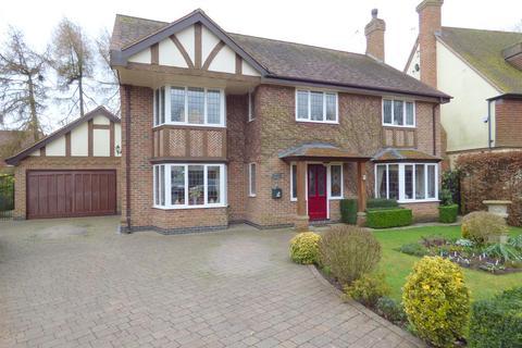 6 bedroom detached house for sale - Holly Lodge, Chestnut Mews, Tickton, East Yorkshire, HU17 9DT