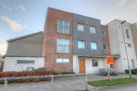 1 bedroom apartment for sale - North Side, Gateshead