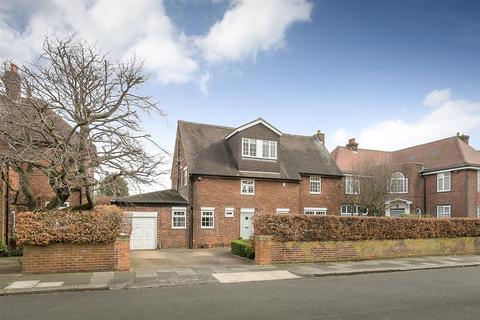 4 bedroom detached house for sale - Moorside North, Fenham, Newcastle upon Tyne