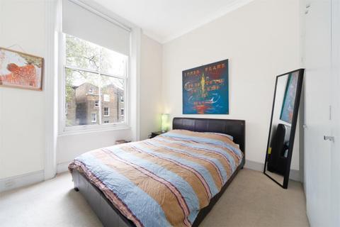 1 bedroom flat to rent - Leamington Road Villas, London, W11