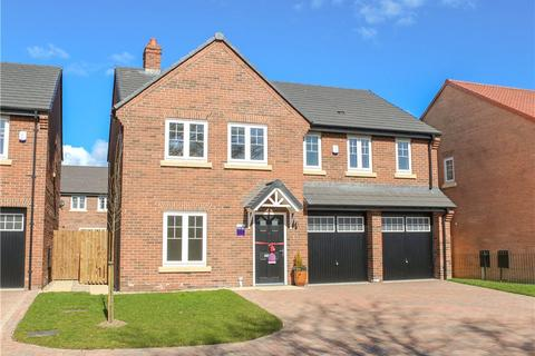 5 bedroom detached house for sale - Stokesley Grange, Stokesley, North Yorkshire
