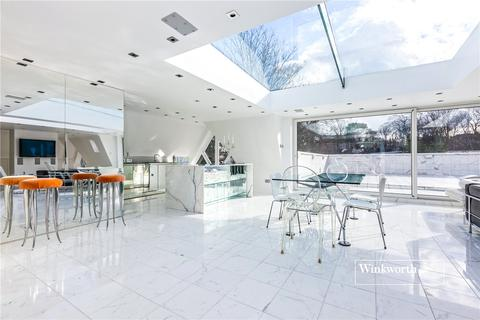 2 bedroom penthouse for sale - Standard Apartments, Crescent Road, London, N8
