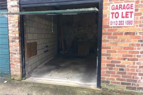 House to rent - Garage 3, Trinity Lane, York, YO1