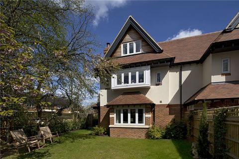 4 bedroom house for sale - Banbury Road, Oxford, Oxfordshire, OX2