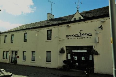 Property to rent - Ruthven Lane, Hillhead, Glasgow, G12 9BG