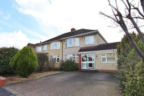 3 bedroom semi-detached house for sale - Derwent Grove, Keynsham, Bristol