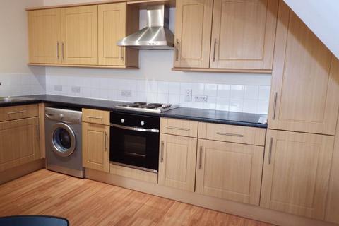 2 bedroom apartment to rent - Bridgford Point, Scarrington Road, West Bridgford, Nottingham