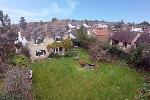 5 bedroom detached house for sale - Ipswich Road, Holbrook, Ipswich, Suffolk, IP9 2QR