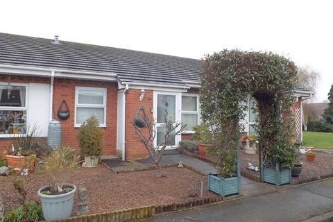 2 bedroom bungalow for sale - Burford Gardens, Evesham