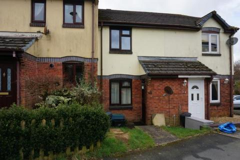 2 bedroom terraced house to rent - Inney Close, Callington, PL17