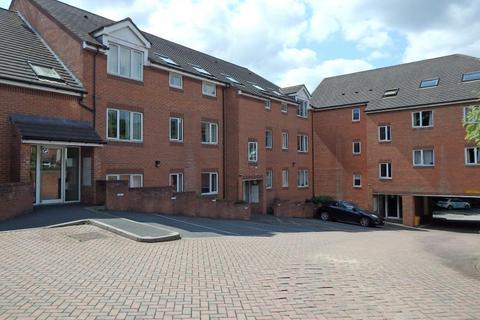 2 bedroom flat to rent - HORSFORTH HOUSE, HAWKSWORTH ROAD, HORSFORTH, LS18 4JJ