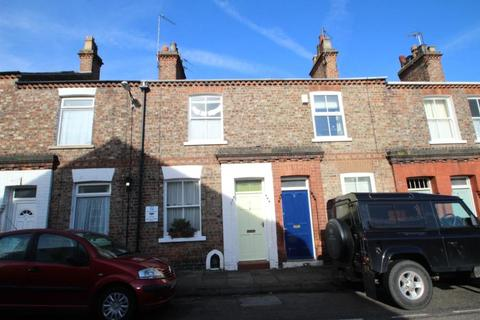 2 bedroom terraced house to rent - FALKLAND STREET, BISHOPHILL, YORK, YO1 6DY