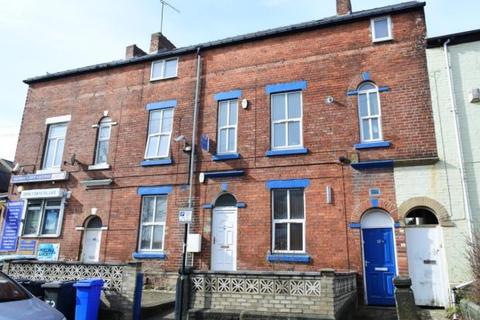 2 bedroom ground floor flat to rent - Filey Street , Sheffield S10