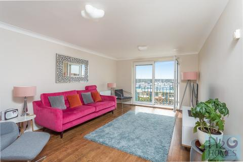 3 bedroom apartment for sale - Britannia Court, Brighton Marina Village, Brighton