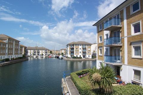 2 bedroom apartment to rent - St Vincents' Court, Brighton Marina Village, Brighton