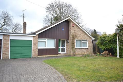 3 bedroom bungalow for sale - Emmer Green