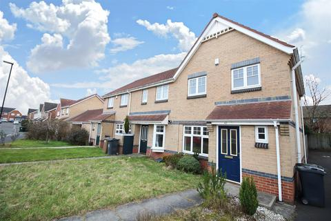 3 bedroom semi-detached house to rent - Housestead Gardens, Longbenton, Newcastle Upon Tyne