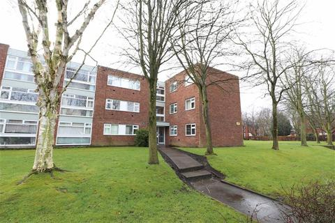 2 bedroom apartment for sale - Wilbraham Road, Chorlton, Manchester, M21