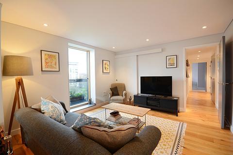2 bedroom apartment to rent - Bermondsey Square, London Bridge