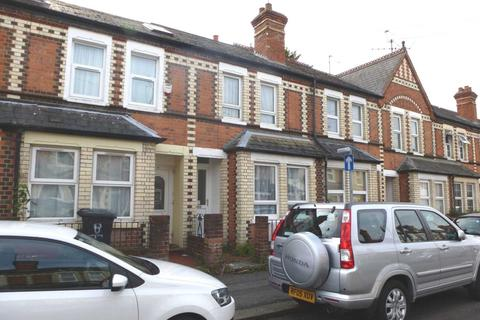 4 bedroom house to rent - Pitcroft Avenue, Reading