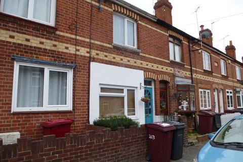 2 bedroom house to rent - Wykeham Road, Reading