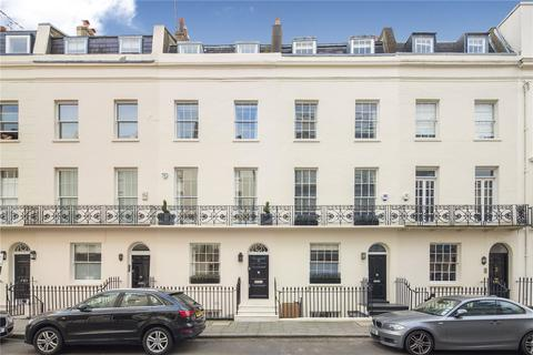 4 bedroom terraced house for sale - Chester Row, Belgravia, London, SW1W